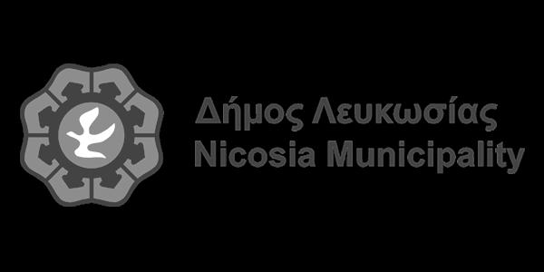 Nicosia Municipality logo