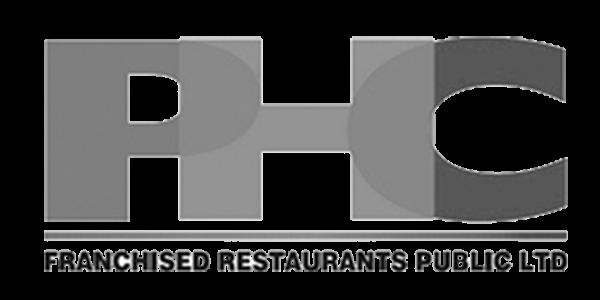 PHC logo