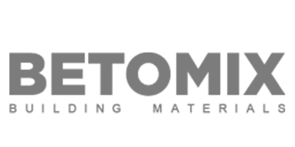 BETOMIX logo