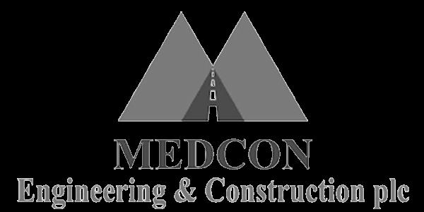 MEDCON logo