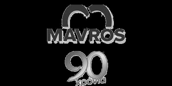 Mavros logo
